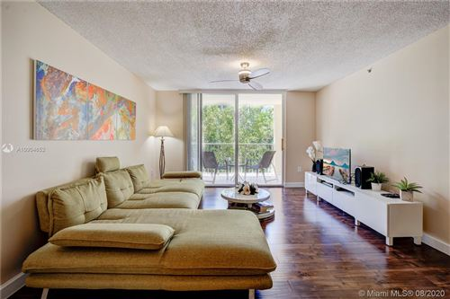 Photo of 19901 E Country Club Dr #2202, Aventura, FL 33180 (MLS # A10904652)