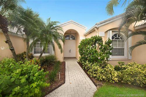 Foto de inmueble con direccion  Palm Beach Gardens FL 33410 con MLS A10919652