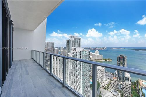 Photo of 1010 Brickell Ave #4803, Miami, FL 33131 (MLS # A11098652)