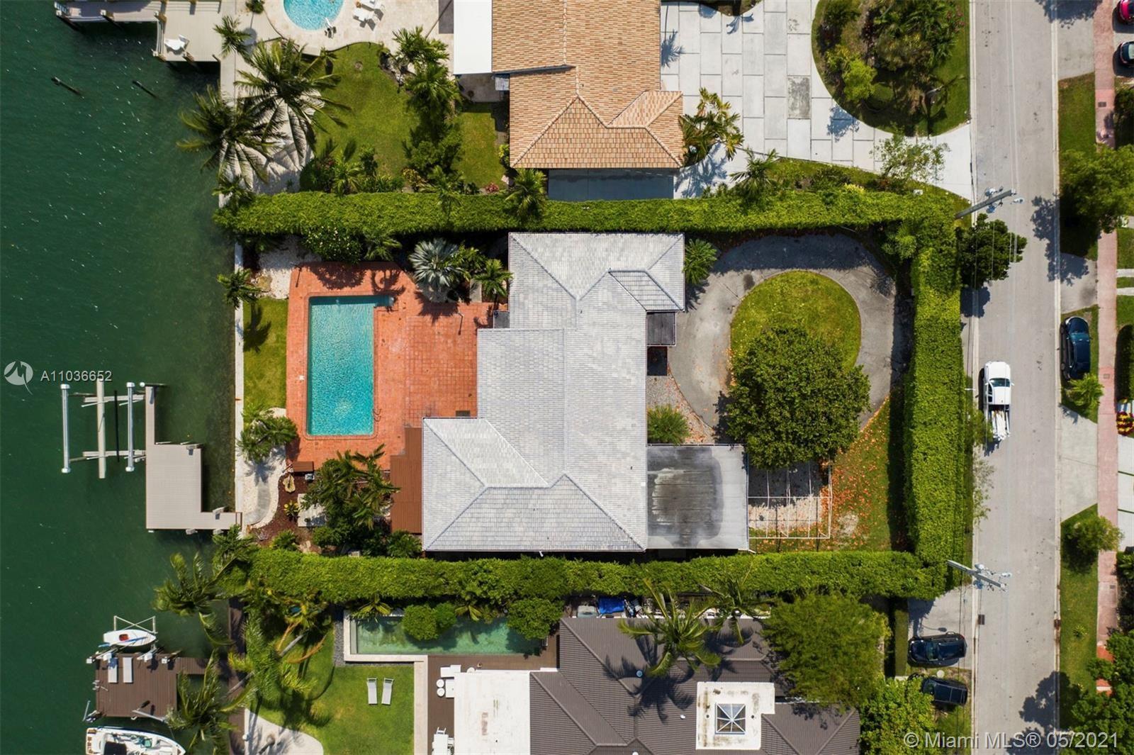 Photo of 345 N Shore Dr, Miami Beach, FL 33141 (MLS # A11036652)