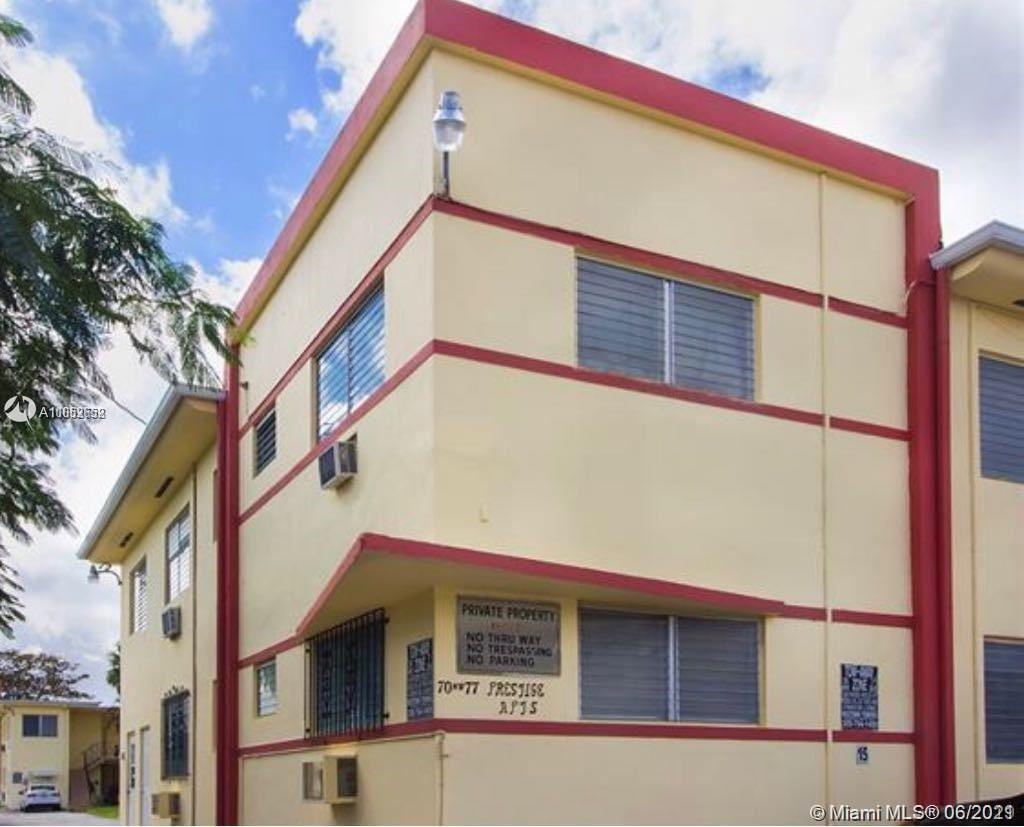 71 NW 76th St #18, Miami, FL 33150 - #: A11052652