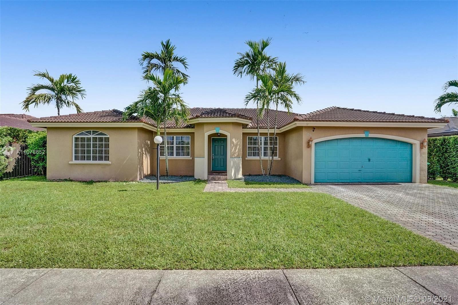 15259 SW 172nd Ter, Miami, FL 33187 - #: A11078652