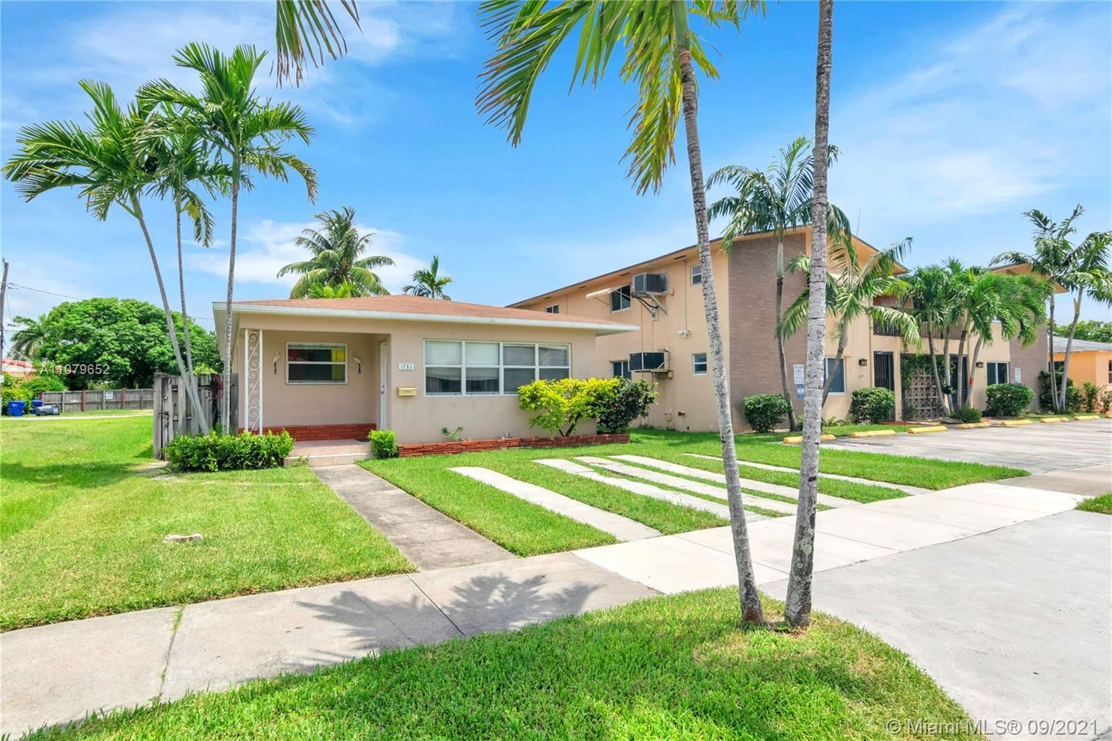 1735 Mayo St, Hollywood, FL 33020 - #: A11079652
