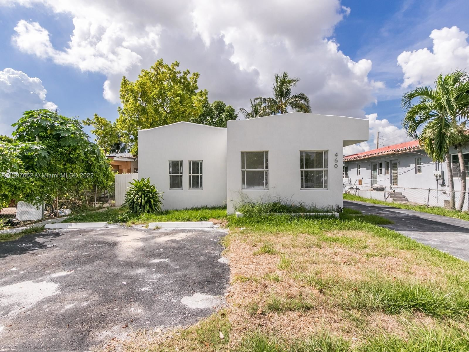 460 NW 82nd Ter, Miami, FL 33150 - #: A11097652