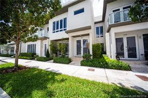 Photo of Listing MLS a10671653 in 6412 NW 105th Pl #6412 Doral FL 33178