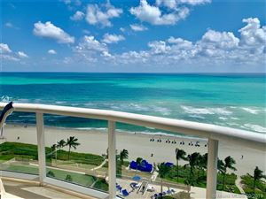 Photo of 17555 Collins Ave #1503, Sunny Isles Beach, FL 33160 (MLS # A10741653)