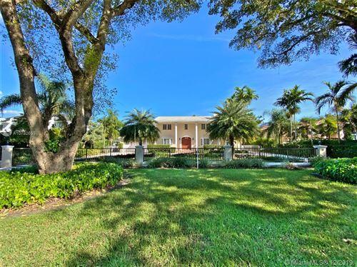 Photo of 3501 Granada Blvd, Coral Gables, FL 33134 (MLS # A10752653)