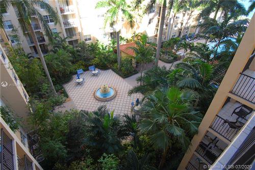 Foto de inmueble con direccion 1801 N Flagler Dr #611 West Palm Beach FL 33407 con MLS A10867653