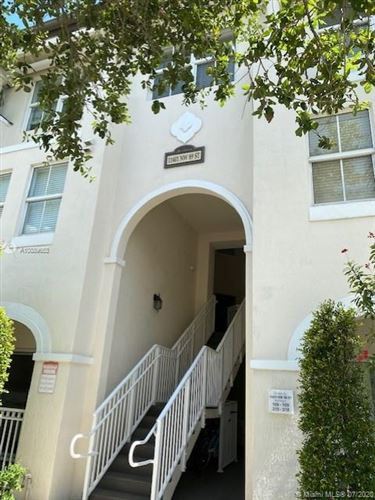 Photo of Listing MLS a10889653 in 11401 NW 89 st #105 Doral FL 33178