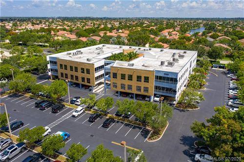 Photo of 18503 Pines Blvd #313, Pembroke Pines, FL 33029 (MLS # A10890653)