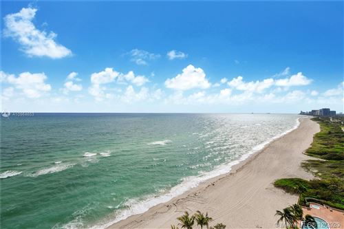 Photo of 15701 Collins Ave #1102, Sunny Isles Beach, FL 33160 (MLS # A10964653)