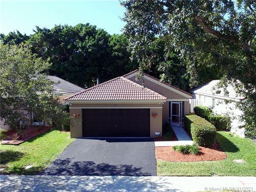 Photo of 573 Talavera Rd, Weston, FL 33326 (MLS # A10988653)