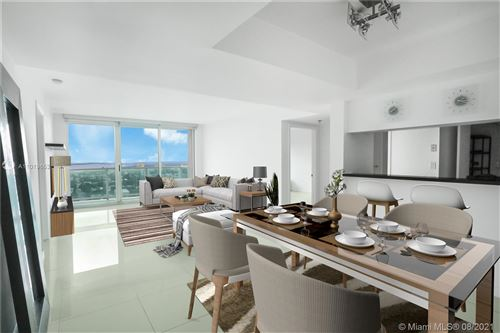 Photo of 650 West Ave #2010, Miami Beach, FL 33139 (MLS # A11019653)