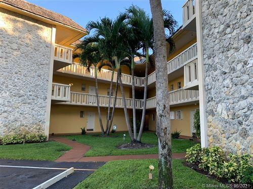 Photo of 7440 Miami Lakes Dr #F304, Miami Lakes, FL 33014 (MLS # A11054653)