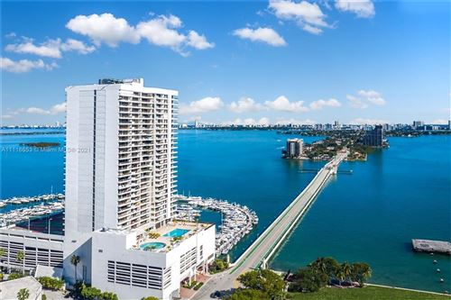 Photo of 555 NE 15th St #19F, Miami, FL 33132 (MLS # A11116653)
