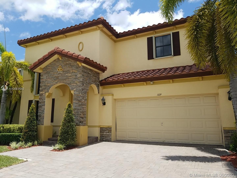109 NE 27th Ter, Homestead, FL 33033 - #: A10883653