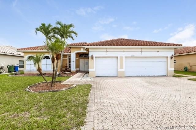 16454 NW 14th St, Pembroke Pines, FL 33028 - #: A10900653