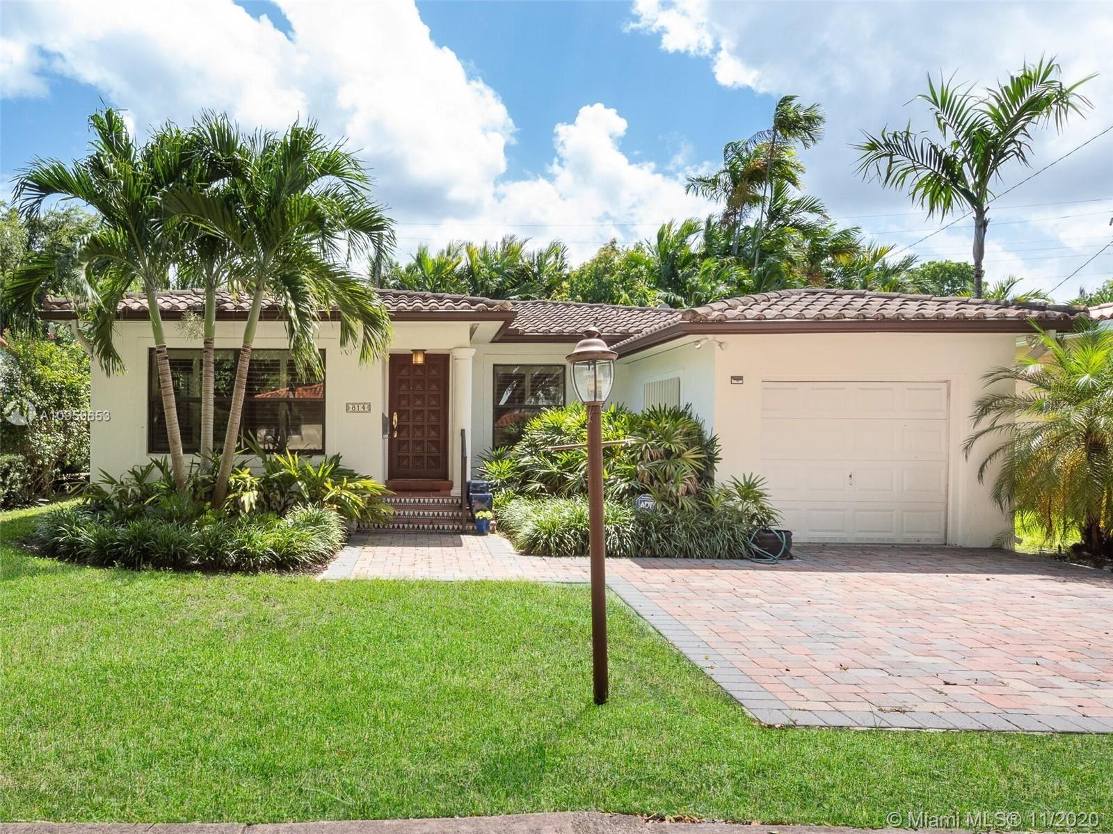 814 Mariana Ave, Coral Gables, FL 33134 - #: A10959653