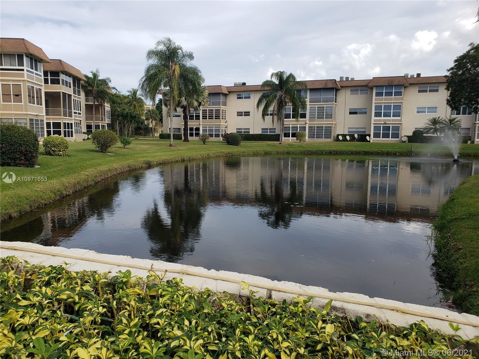 4700 NW 35th St #602, Lauderdale Lakes, FL 33319 - #: A10971653