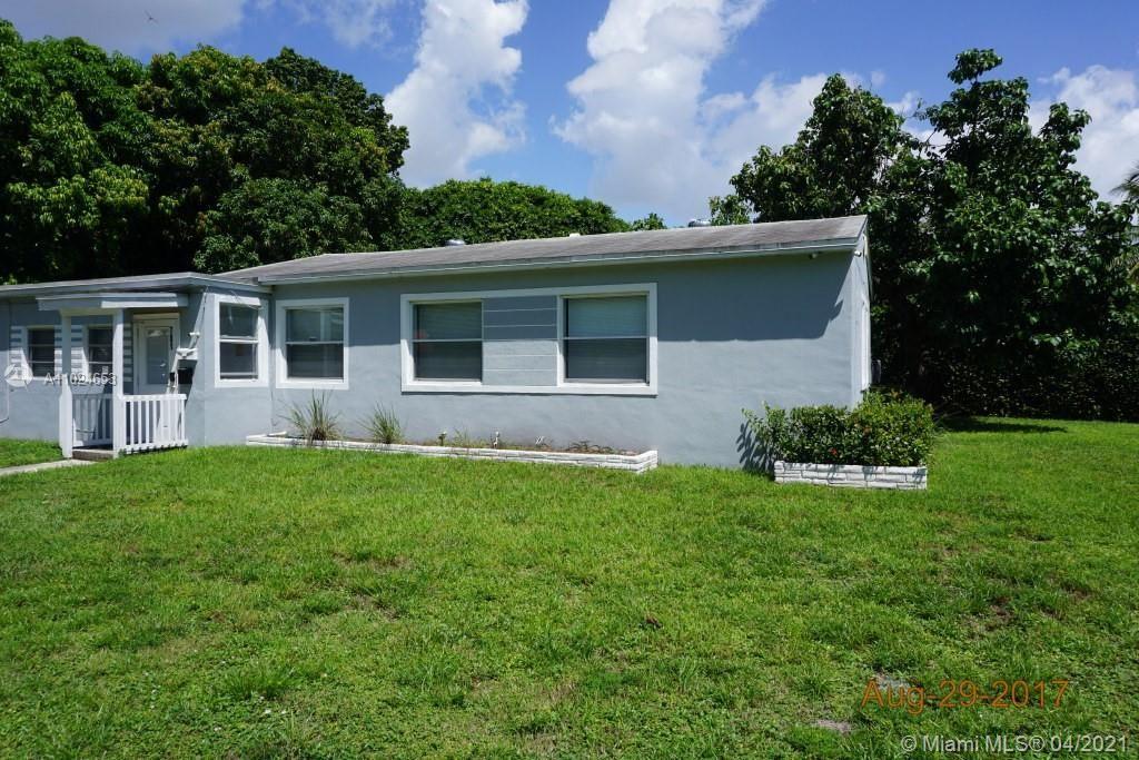 781 NE 168th St, North Miami Beach, FL 33162 - #: A11024653