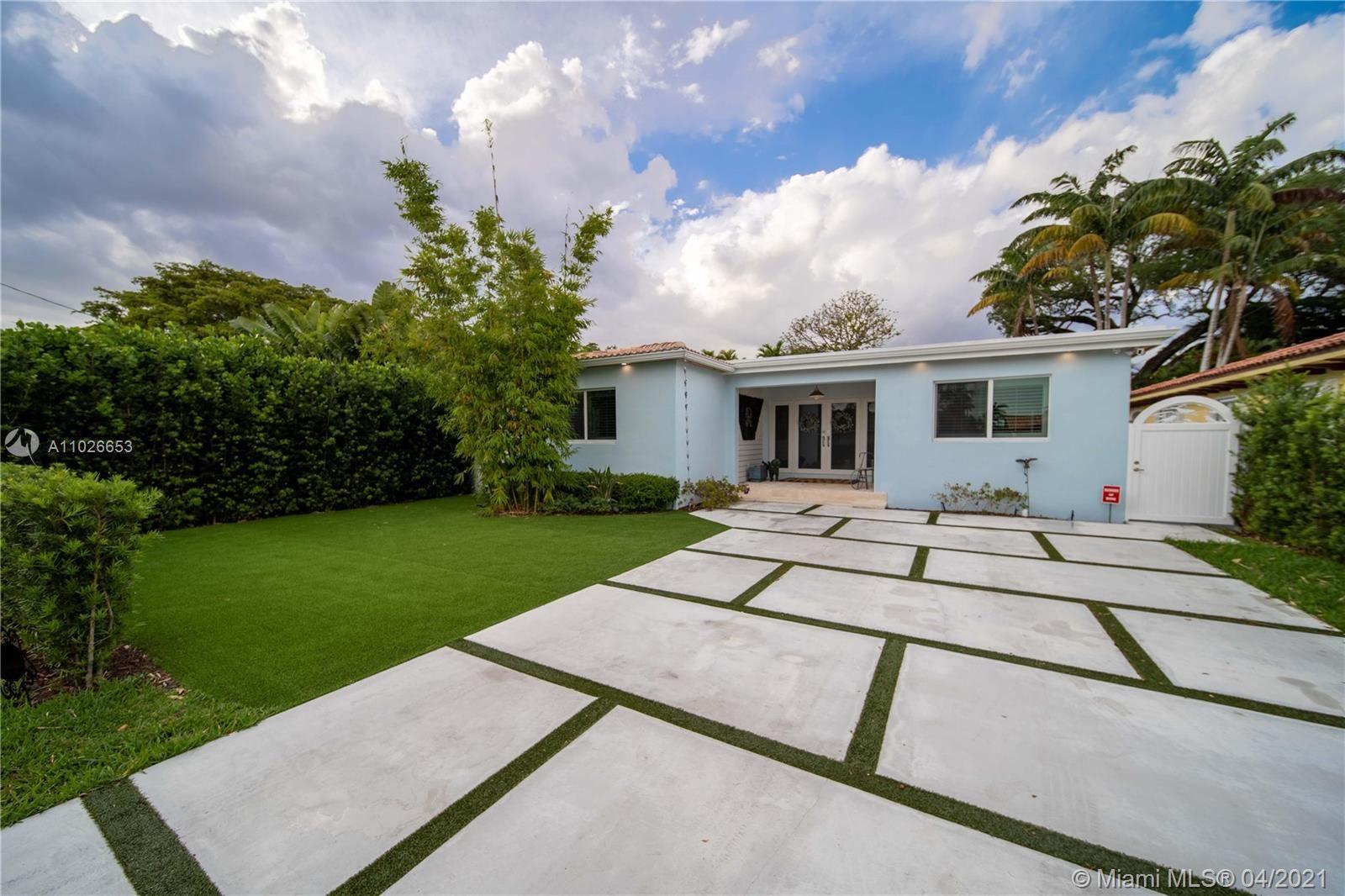 58XX Ave SW 28 St, Miami, FL 33155 - #: A11026653
