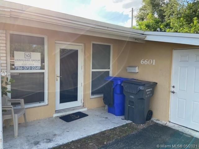 6601 Cleveland St, Hollywood, FL 33024 - #: A11038653