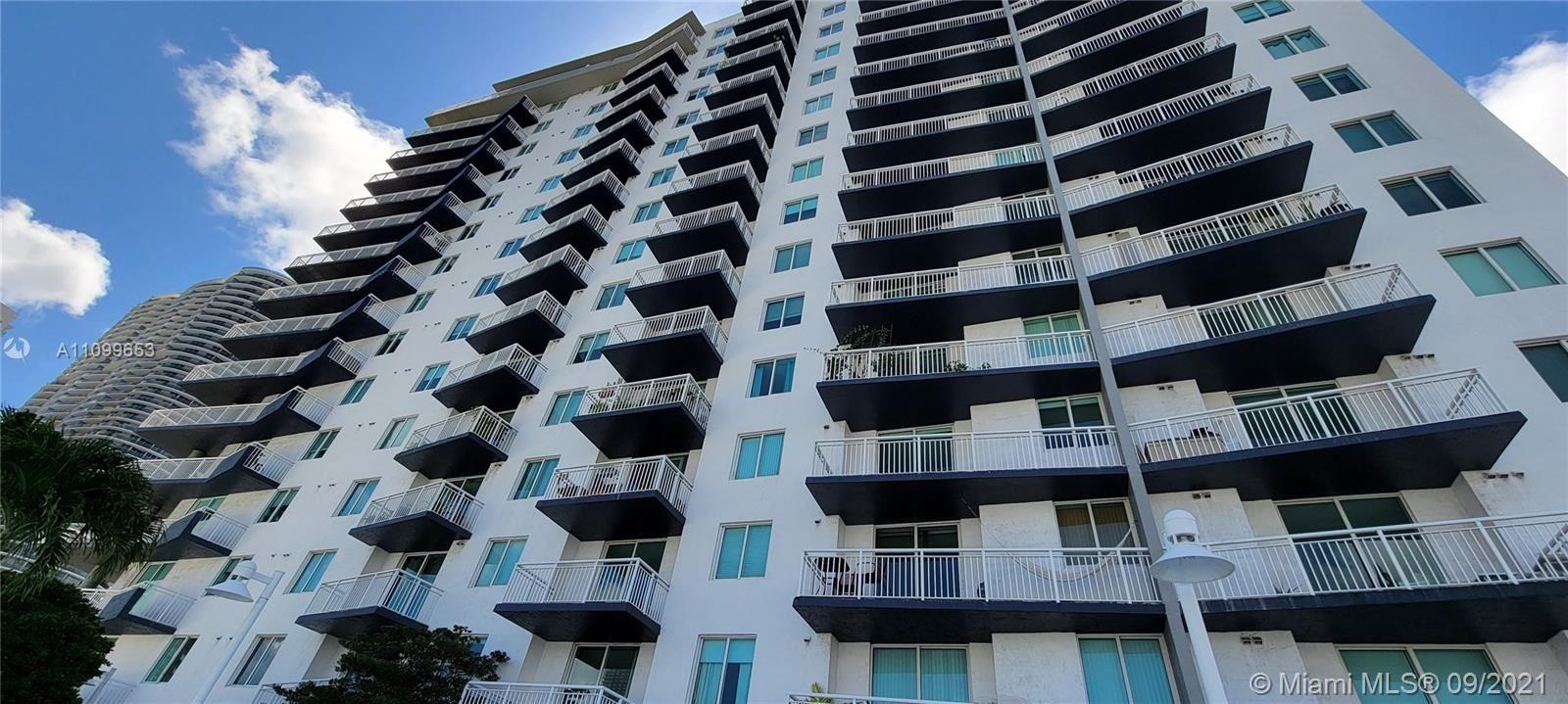 275 NE 18th St #501, Miami, FL 33132 - #: A11099653
