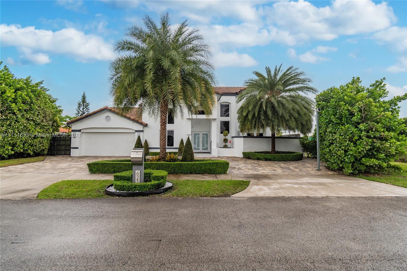 625 SW 131st Ct, Miami, FL 33184 - #: A11111653