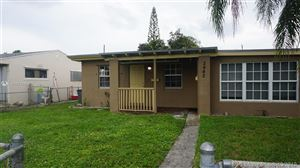 Photo of 2442 Coolidge St #West, Hollywood, FL 33020 (MLS # A10759654)