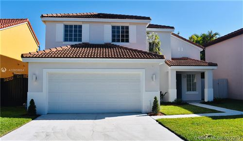 Photo of Listing MLS a10808654 in 7315 SW 158th Ave Miami FL 33193