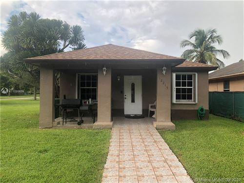 Photo of 12215 SW 203rd Ter, Miami, FL 33177 (MLS # A11099654)