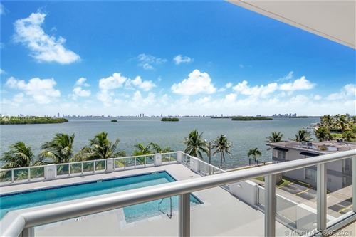 Photo of 720 NE 62nd St #413, Miami, FL 33138 (MLS # A11101654)