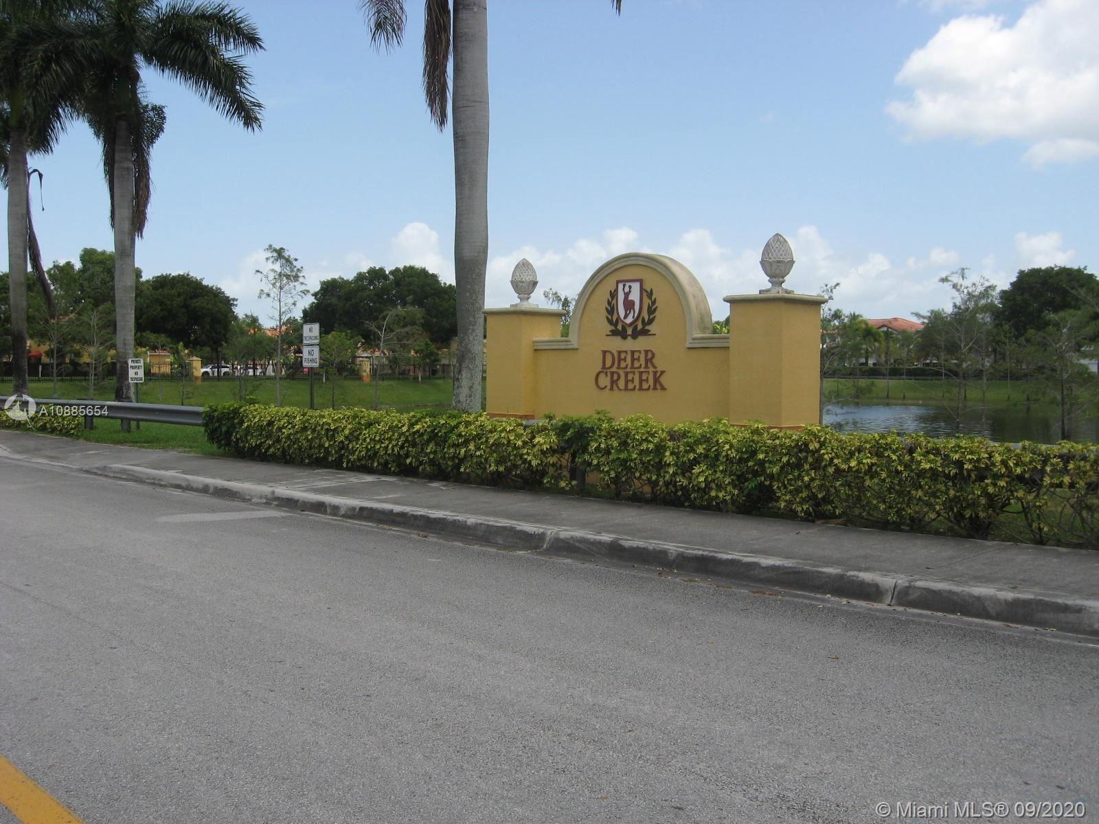 15835 SW 61st St, Miami, FL 33193 - #: A10885654
