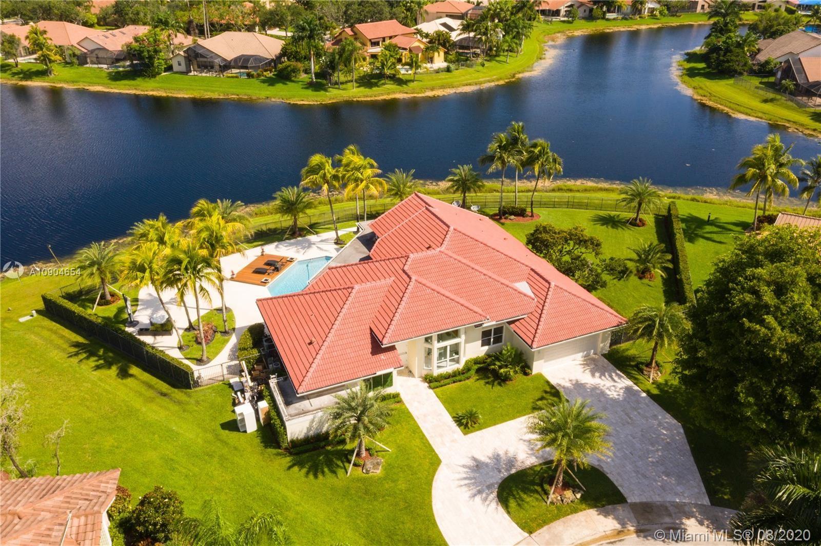 1150 Manor Ct, Weston, FL 33326 - #: A10904654