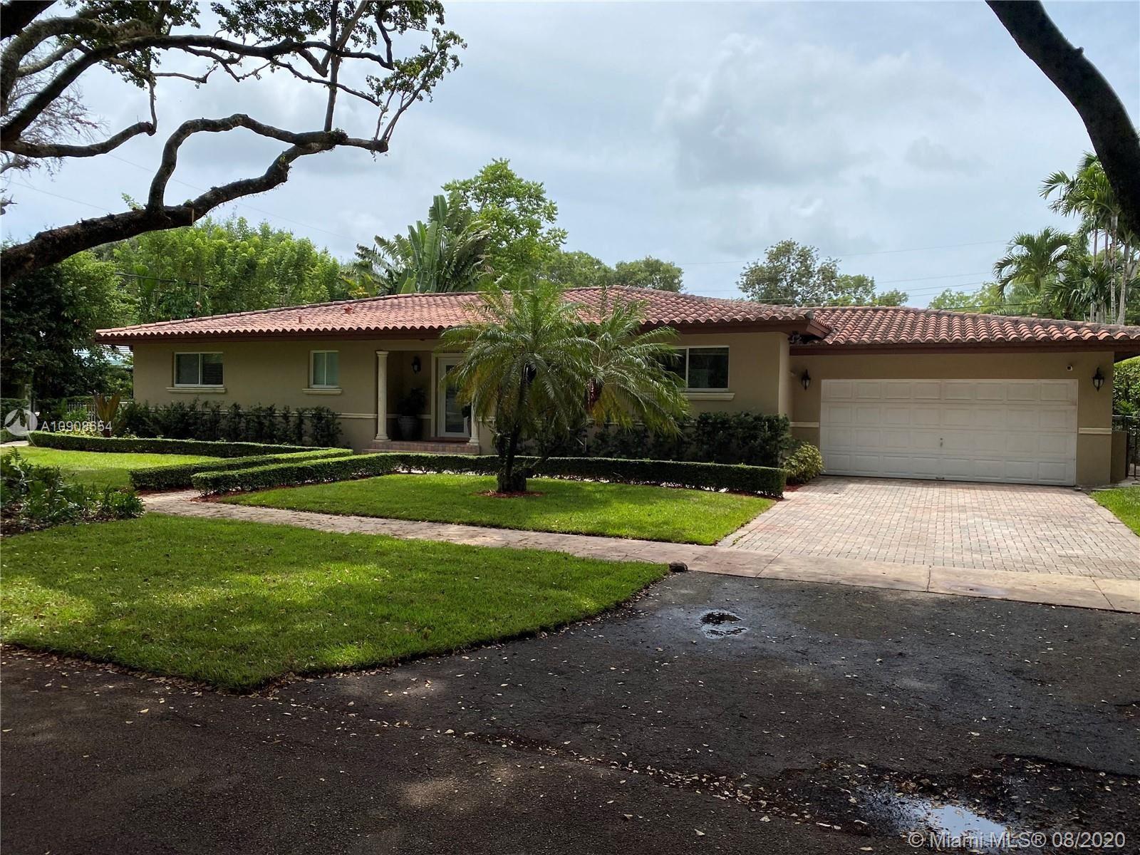 1410 Cecilia Ave, Coral Gables, FL 33146 - #: A10908654