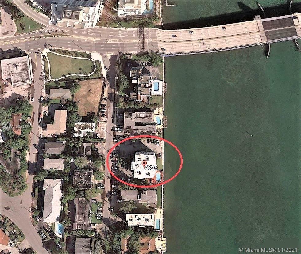 7825 NE Bayshore Ct #206, Miami, FL 33138 - #: A10931654