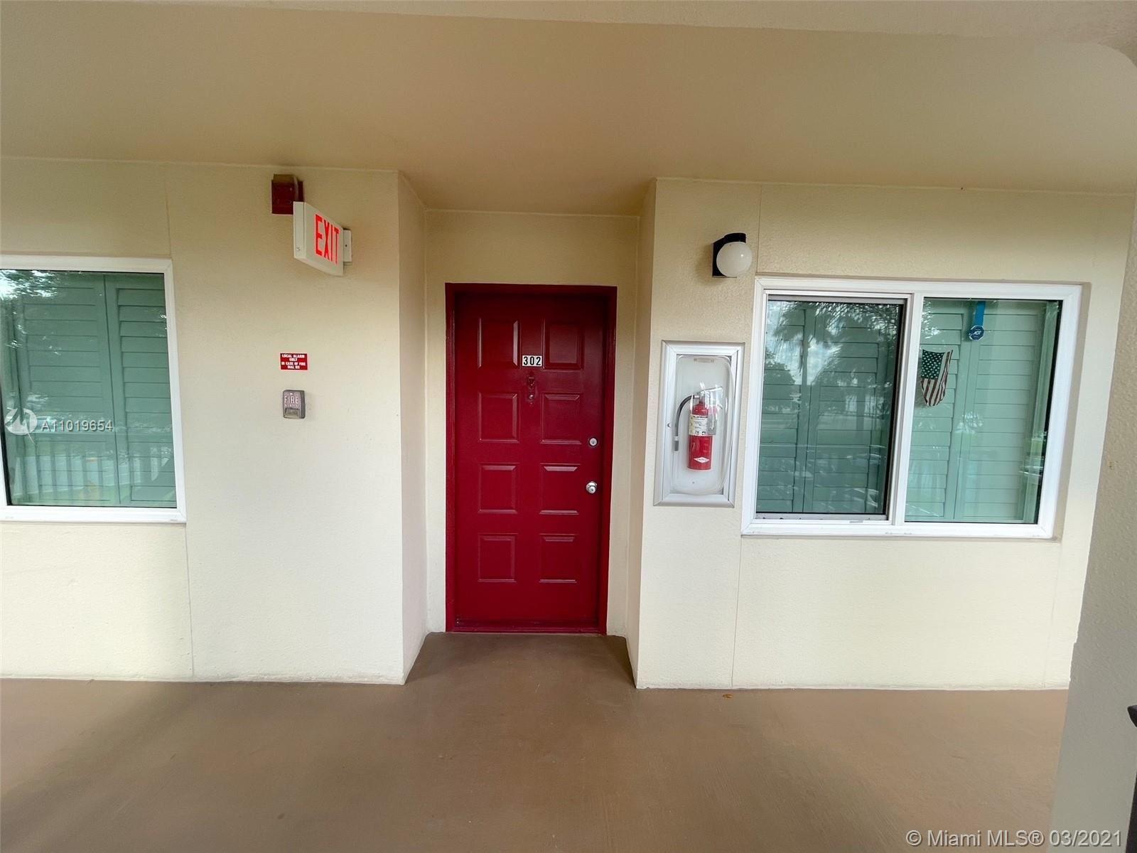 901 SW 128th Ter #302A, Pembroke Pines, FL 33027 - #: A11019654