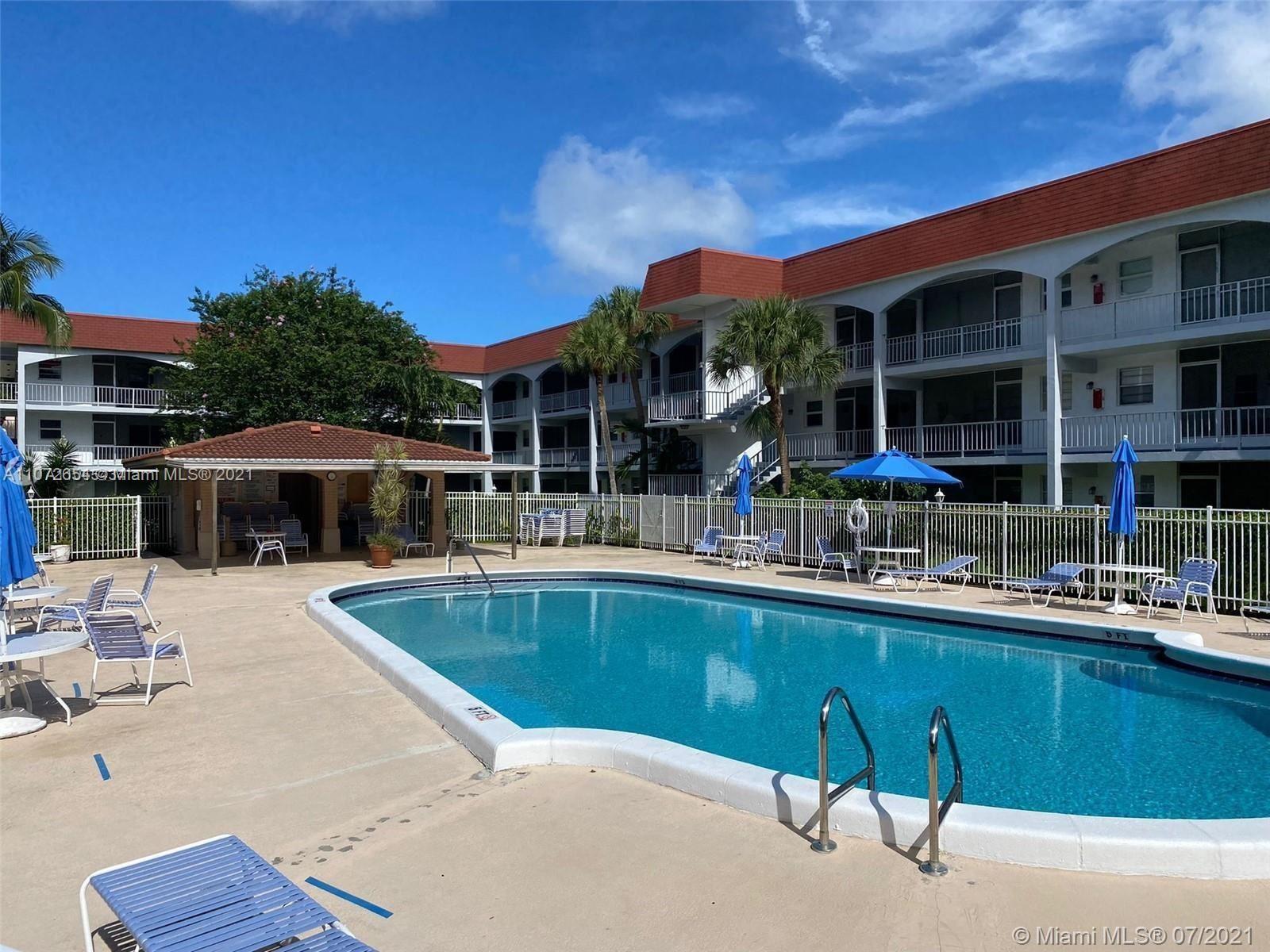 Photo of Hallandale Beach, FL 33009 (MLS # A11072654)