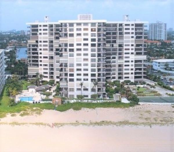 Photo of 1800 S Ocean Blvd #1202, Lauderdale By The Sea, FL 33062 (MLS # A11113654)