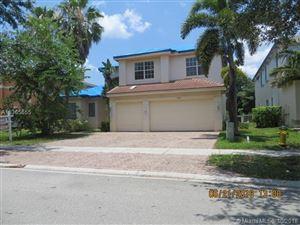 Photo of 5038 SW 195th Ter, Miramar, FL 33029 (MLS # A10365655)