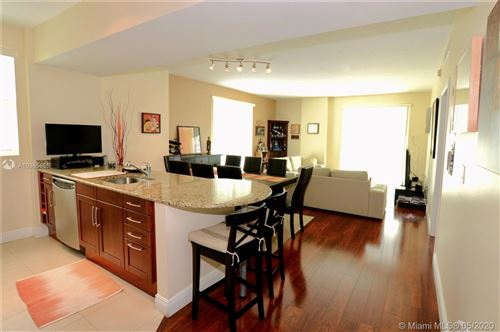 Photo of Listing MLS a10855655 in 7290 SW 90th St #501 Miami FL 33156