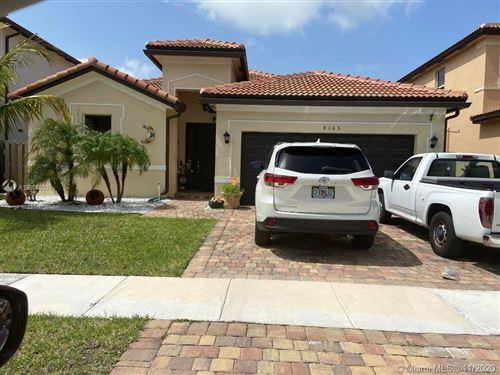 Foto de inmueble con direccion 4165 NE 20th Homestead FL 20 con MLS A10900655