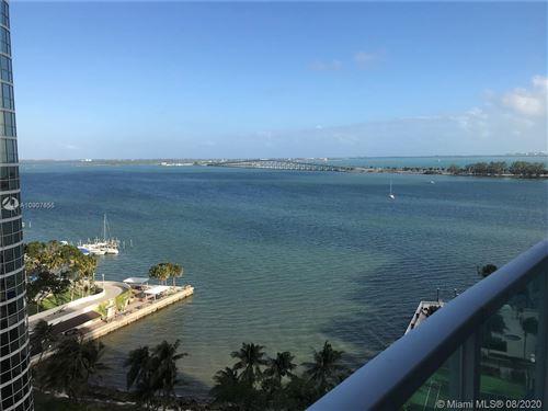 Photo of 2101 Brickell Ave #1005, Miami, FL 33129 (MLS # A10907655)