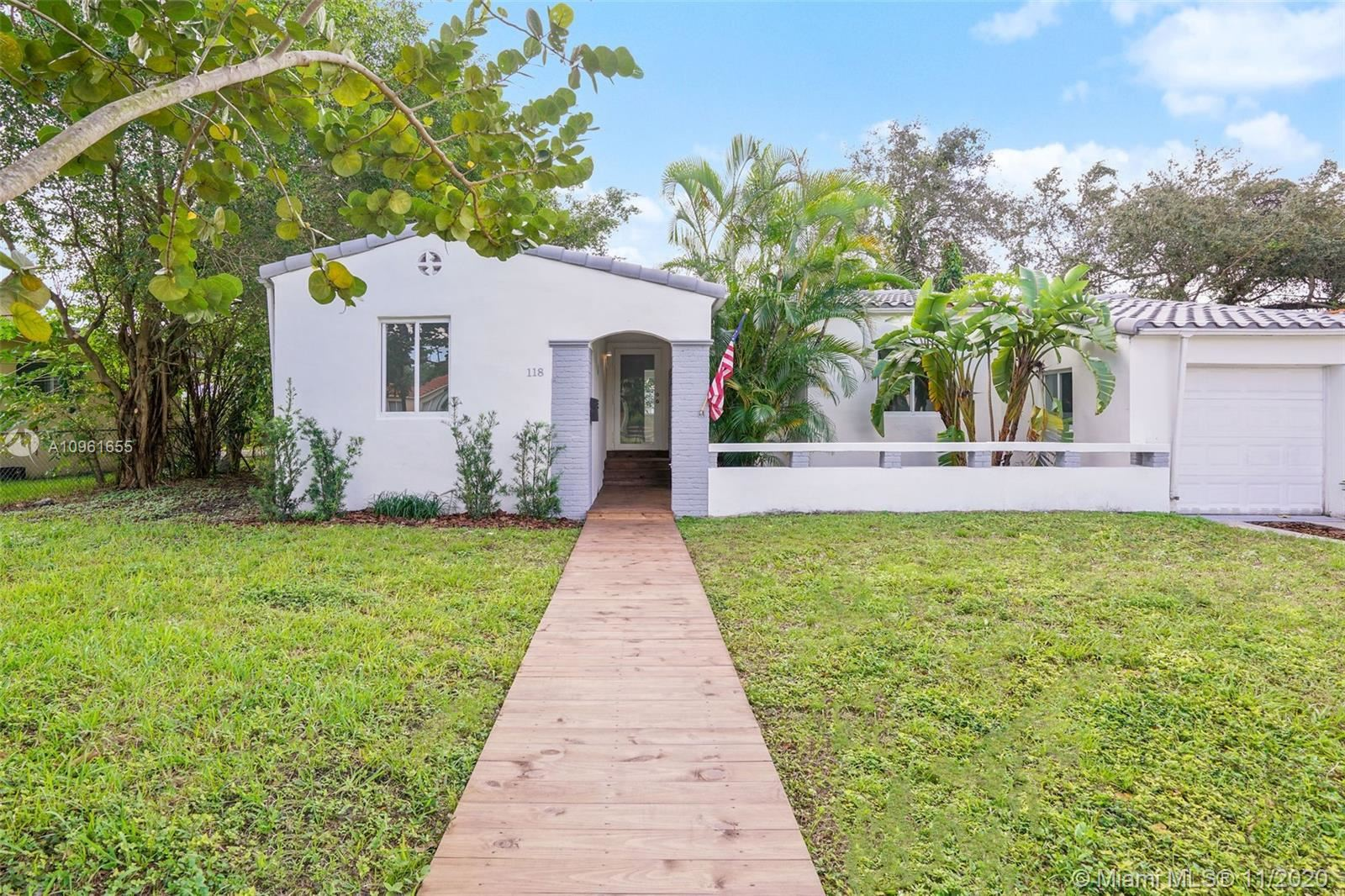 118 NW 103rd St, Miami Shores, FL 33150 - #: A10961655