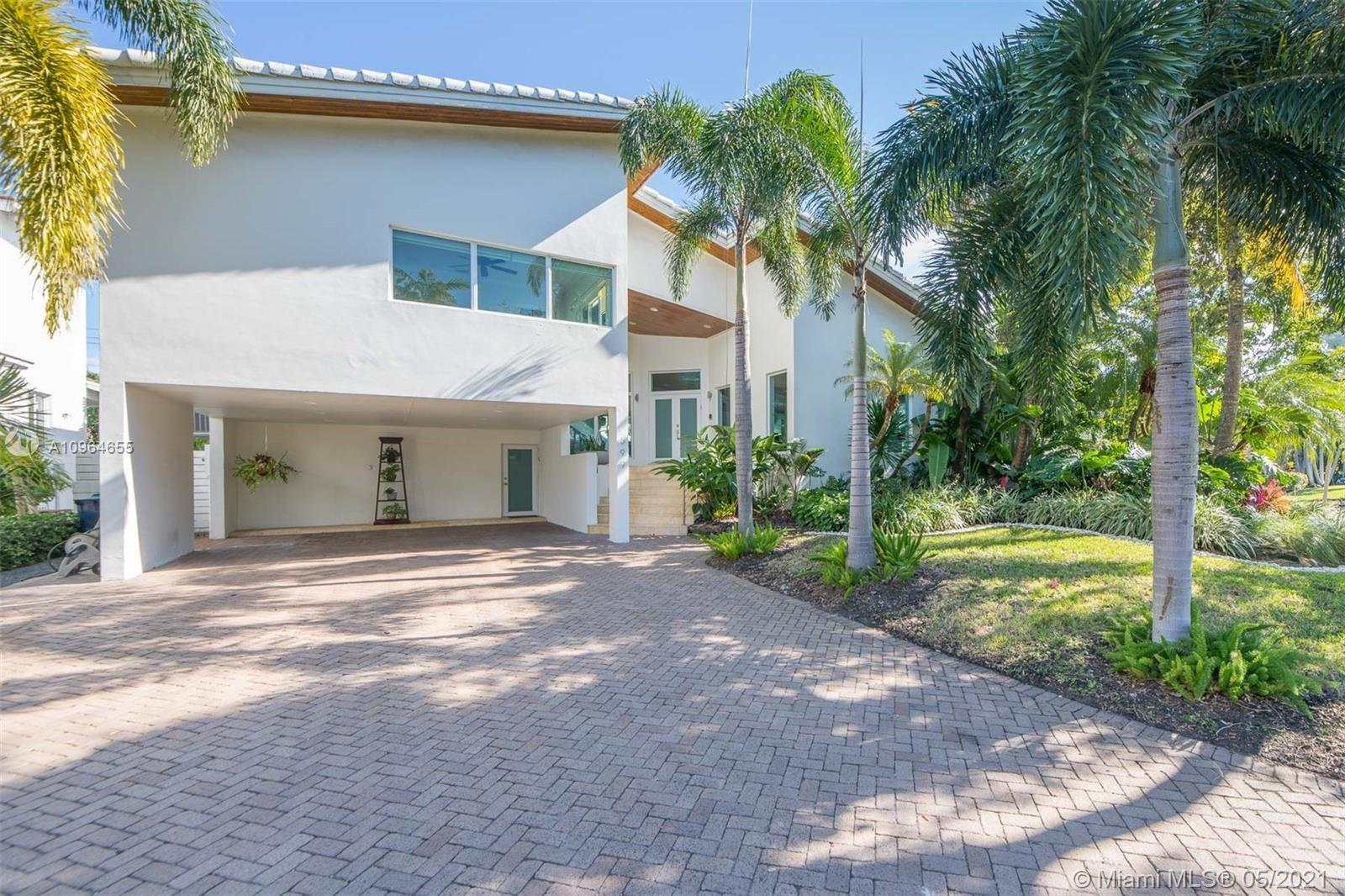 699 Glenridge Rd, Key Biscayne, FL 33149 - #: A10964655