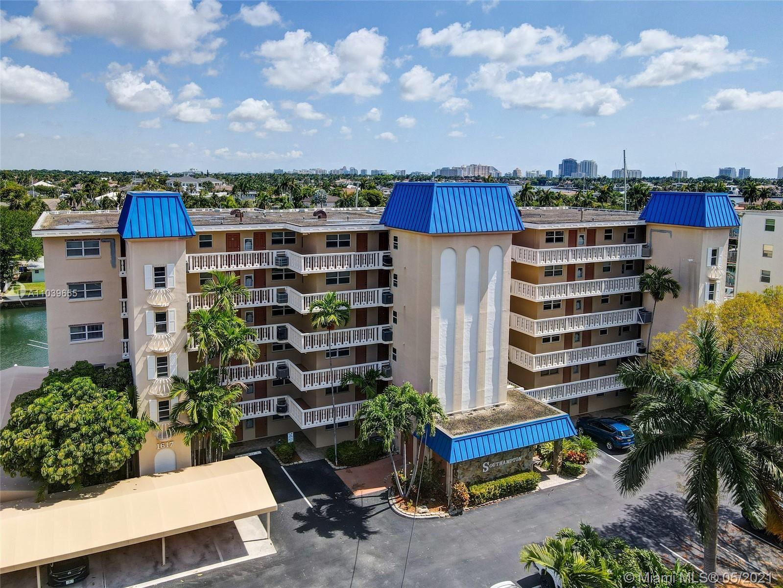 1617 SE 15th St #203, Fort Lauderdale, FL 33316 - #: A11039655