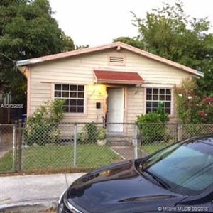 Photo of 91 NW 27th St, Miami, FL 33127 (MLS # A10439656)