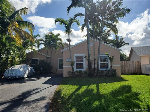Photo of Listing MLS a10807656 in 12770 SW 249th Ter Homestead FL 33032