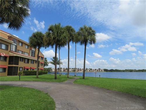 Photo of 15405 N Miami Lakeway N #208, Miami Lakes, FL 33014 (MLS # A10873656)