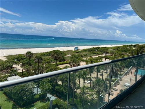Photo of 9349 Collins Ave #506, Surfside, FL 33154 (MLS # A10883656)